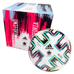 Футбольный мяч Adidas Uniforia Euro 2020 League BOX FH7376